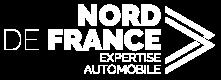 logo nord de france expertise automobile